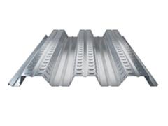 YX51-250-750开口楼承板