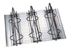 TD6型钢筋桁架楼承板