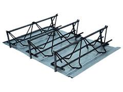 <b>TD5型钢筋桁架楼承板</b>