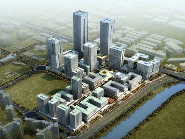 深圳湾科技生态园项目
