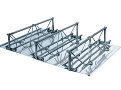 TD2型钢筋桁架楼承板