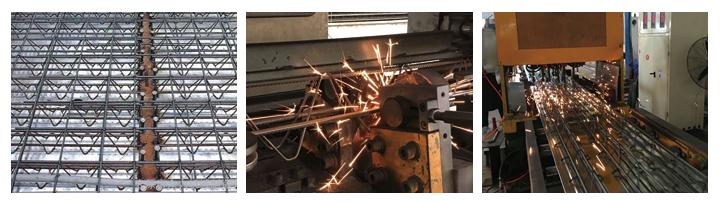 钢筋桁架楼承板优势