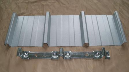 YX41-250-750型彩钢板
