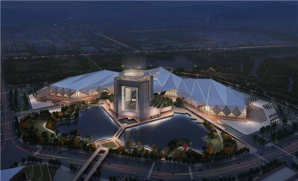 青海国际会展中心酒店