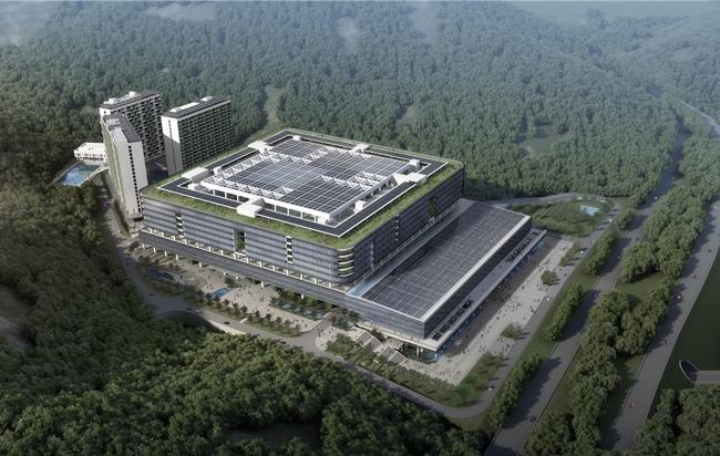 深圳华大基因中心