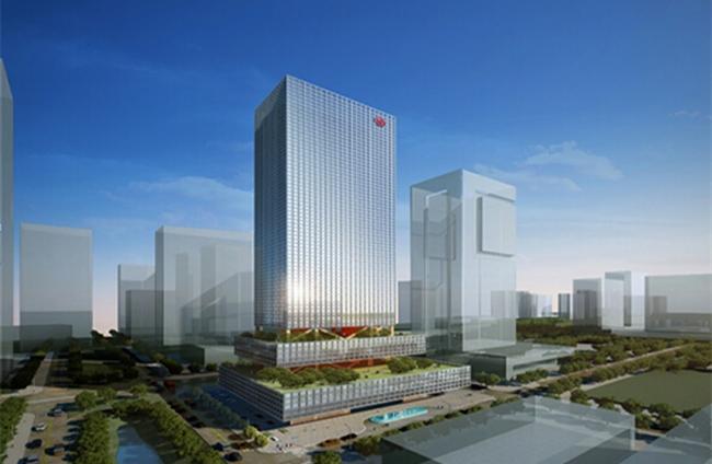 深圳工商银行大厦