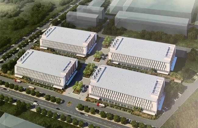 福州第三代半导体数字产业园